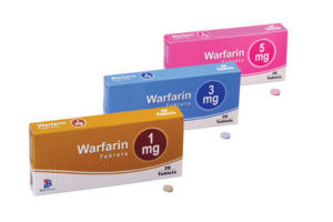 1-warfarin