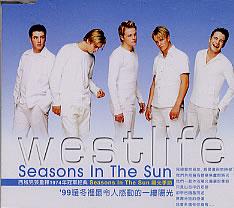 Westlife+Seasons+In+The+Sun