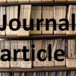 Medical Journal – AF – How many pills?