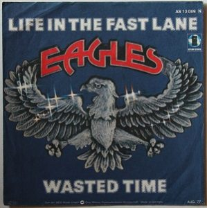 use life in the fast lane