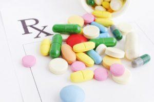 use pills