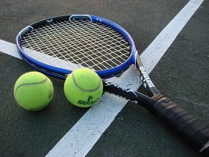 use Tennis_Racket_and_Balls