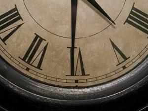 use clock