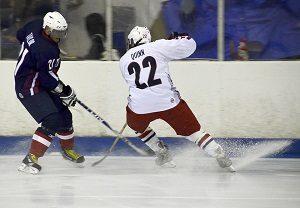 use ice-hockey