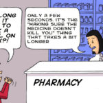 World Pharmacists day – thank you!!