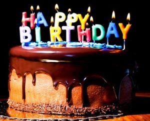 use birthday