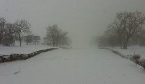 use snow storm