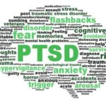 The 'F' words of recovery – Could you have PTSD?