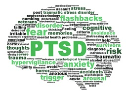 use PTSD