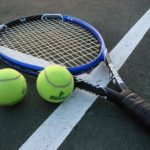 Australian Open and pulmonary embolism