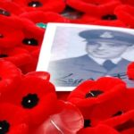 History of the blood-red remembrance poppy