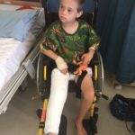 Children don't need anticoagulants after surgery – why?