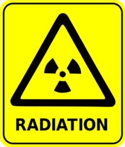 safety-sign-radiation
